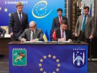 Kharkiv has signed a memorandum on cooperation with Ankara