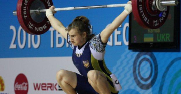 Харківська атлетка успішно виступила на Кубку в Таїланді