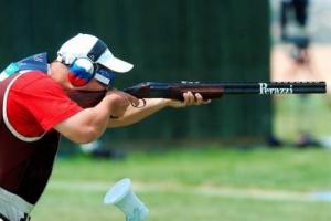 В Харькове появится школа олимпийского резерва по стрельбе