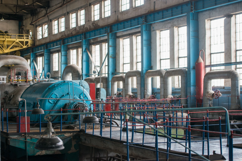 Харьковскую ТЭЦ-3 ожидает модернизация за счет средств Мирового банка