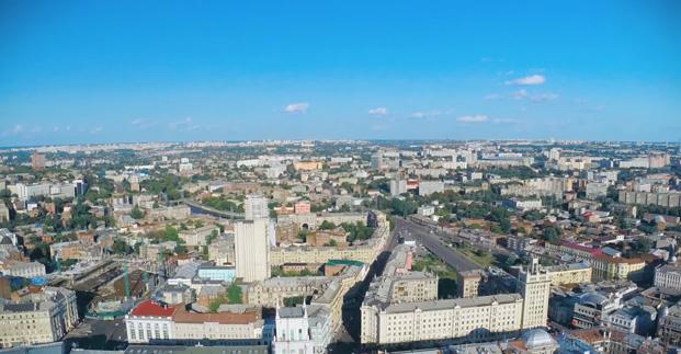Завтра в Харькове дождей не ожидается