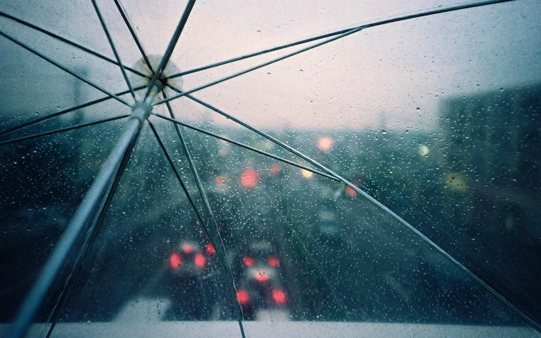 Завтра в Харькове – небольшой дождь