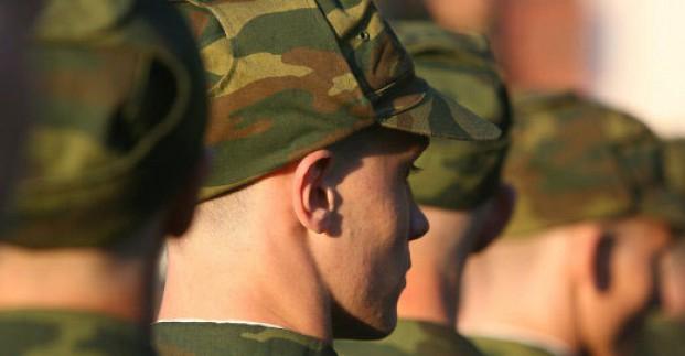 Определены сроки весеннего призыва в армию