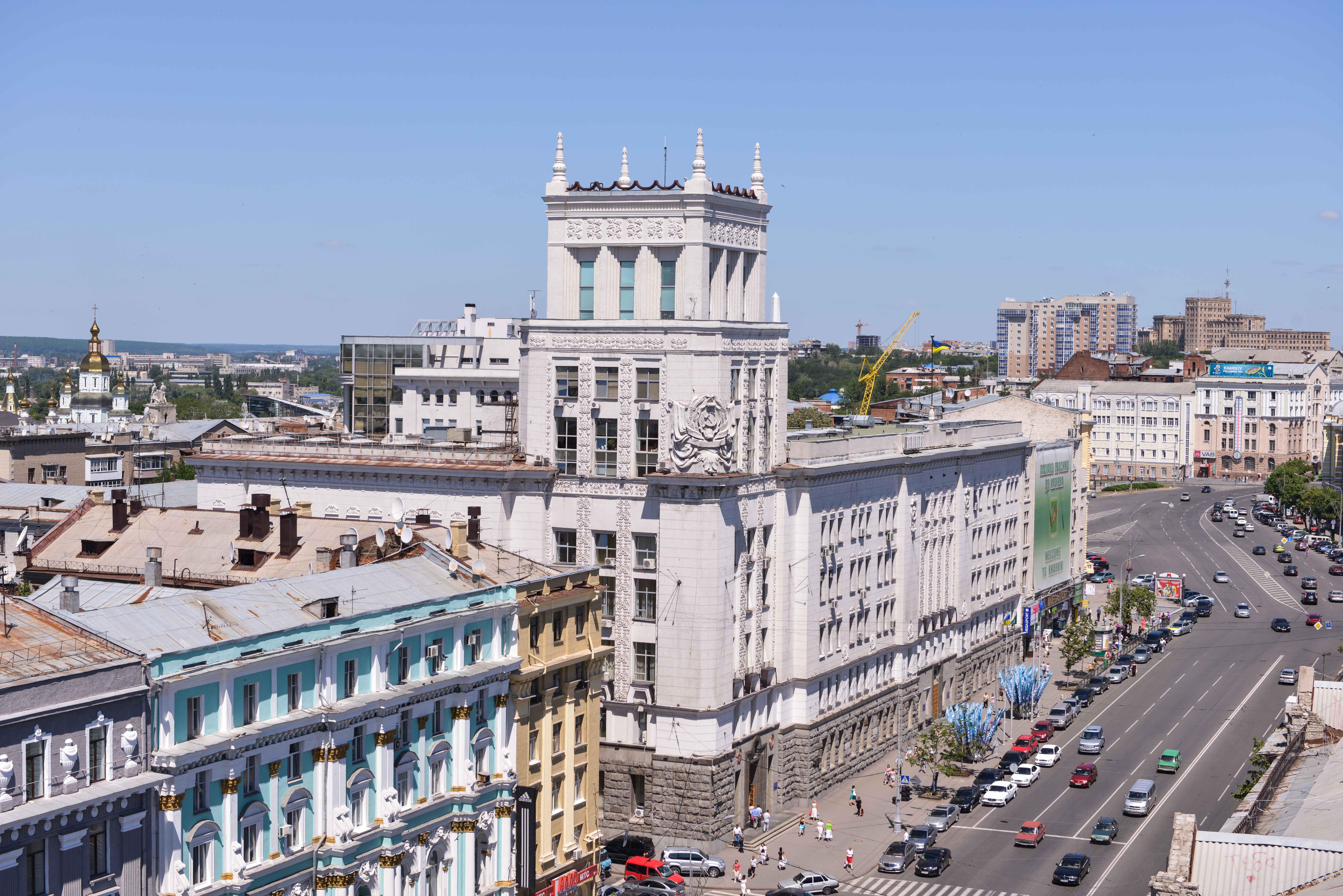 Горсовет обратится в прокуратуру по поводу препятствования работе коммунальщиков возле самостроя на улице Серповой