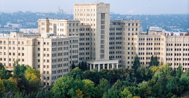 Харьковский университет стал вторым вузом в стране по научным публикациям