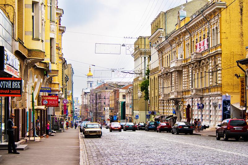 Завтра в Харькове – без осадков
