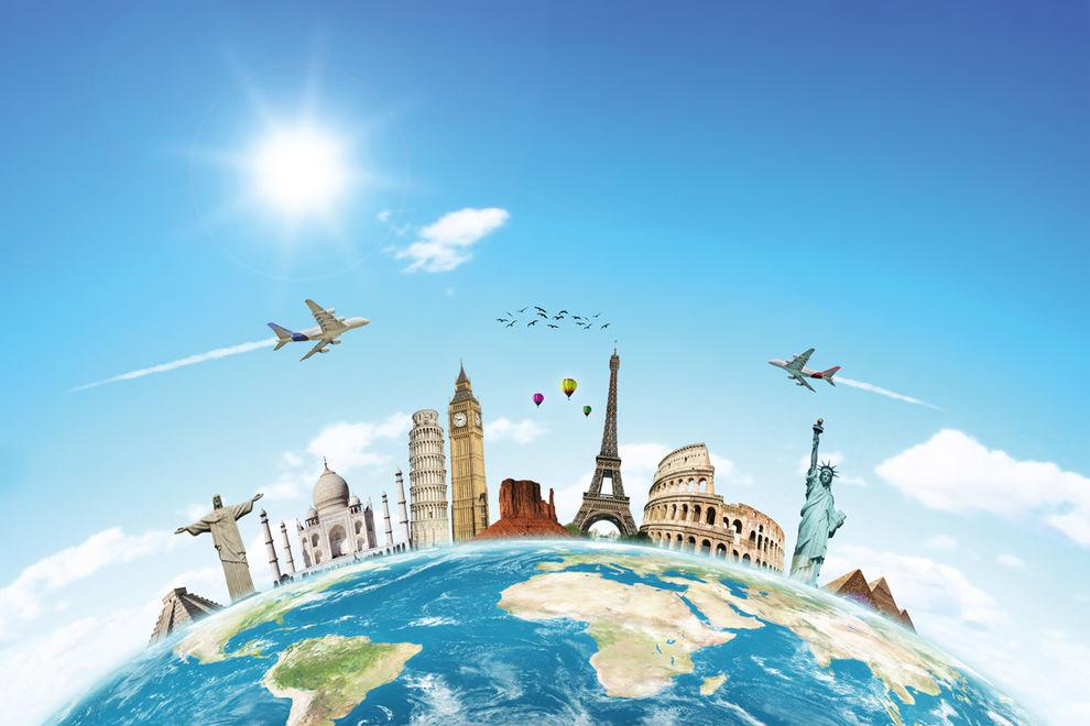 Началась регистрация на международный туристический форум
