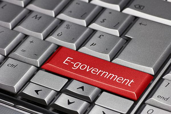 В горсовете обсудили стратегию развития электронного управления