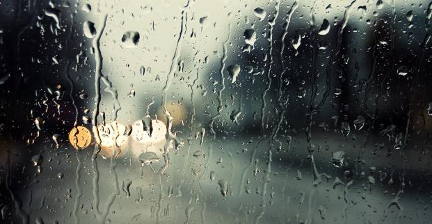 Завтра в Харькове - дождь