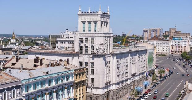 Андрей Лесик исключен из фракции «За Харків, за Відродження» в горсовете