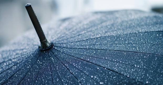 Завтра в Харькове возможен дождь