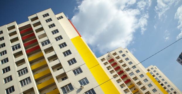 В Харькове проектируют развитие территорий в районе Кулиничей