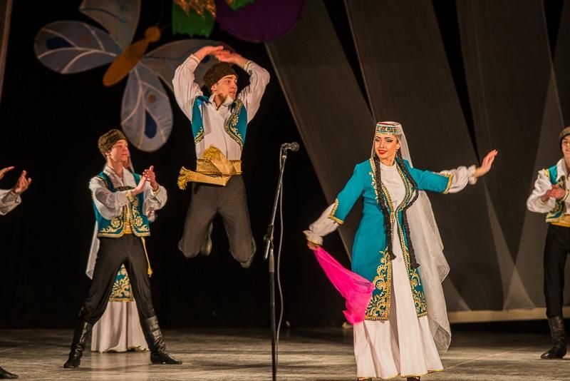 В Харькове прошел 10-й фестиваль культур