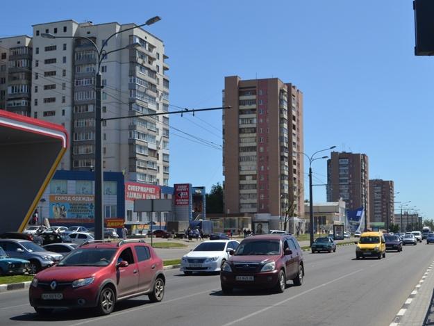 Геннадий Кернес: Все крупные автомагистрали в Харькове будут отремонтированы