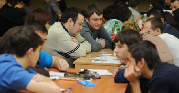 В Харькове пройдет финал студенческого кубка по игре «Что? Где? Когда?»