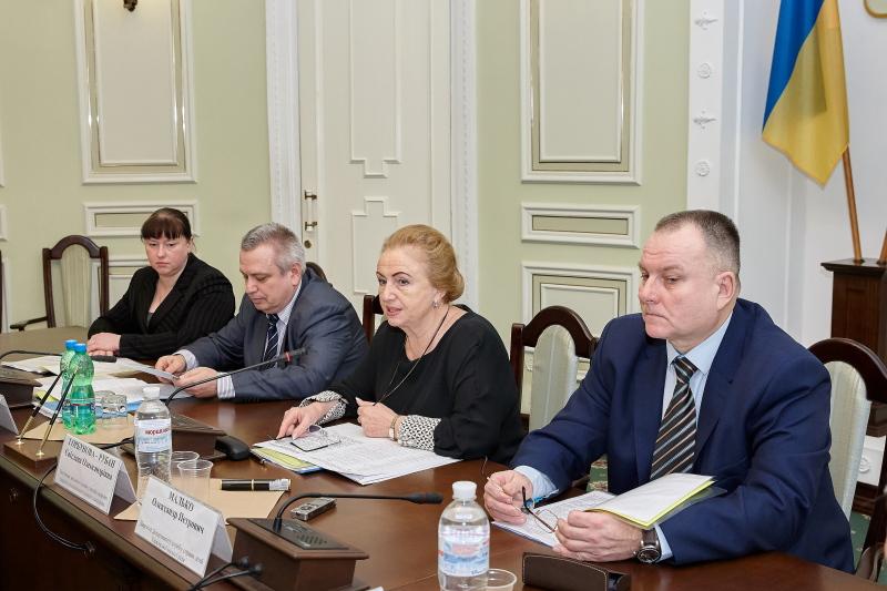 У Харкові запропонували зміни до законодавства України в сфері захисту прав дітей