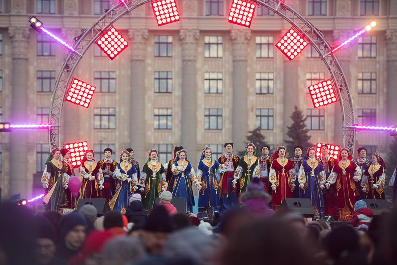 У понеділок в Харкові відкривається Масляний ярмарок