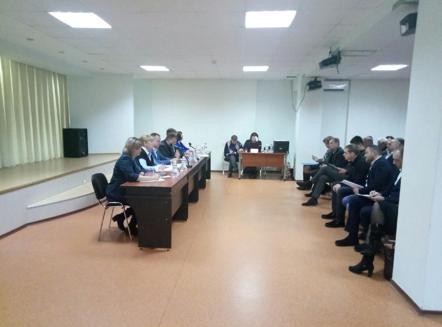На «Харківводоканалі» пройшло громадське обговорення щодо підвищення тарифів