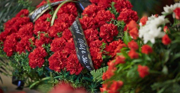 У місті підвищили розмір допомоги на поховання