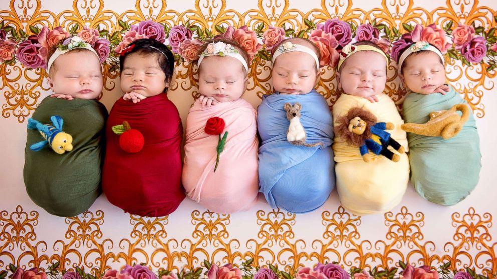 З 16 по 18 лютого у Харкові народилося 6 пар двійнят