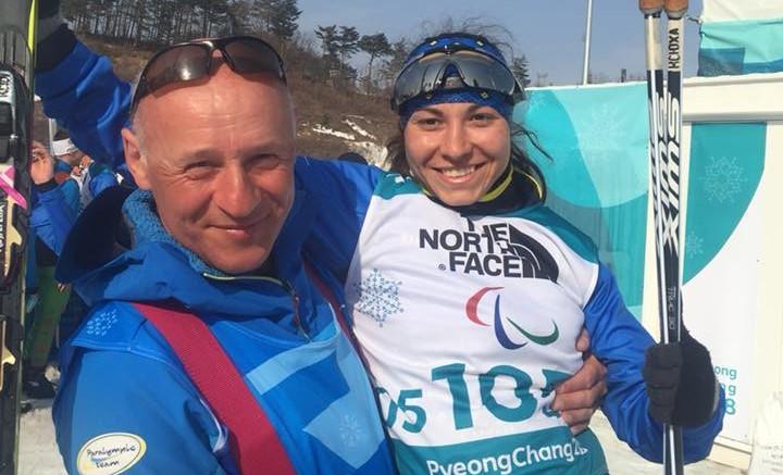 Харків'янка завоювала золоту медаль Паралімпіади