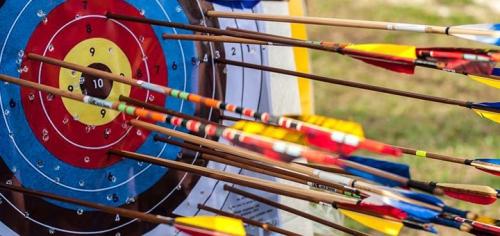 Харківські лучники успішно пройшли відбір на участь у Кубку світу