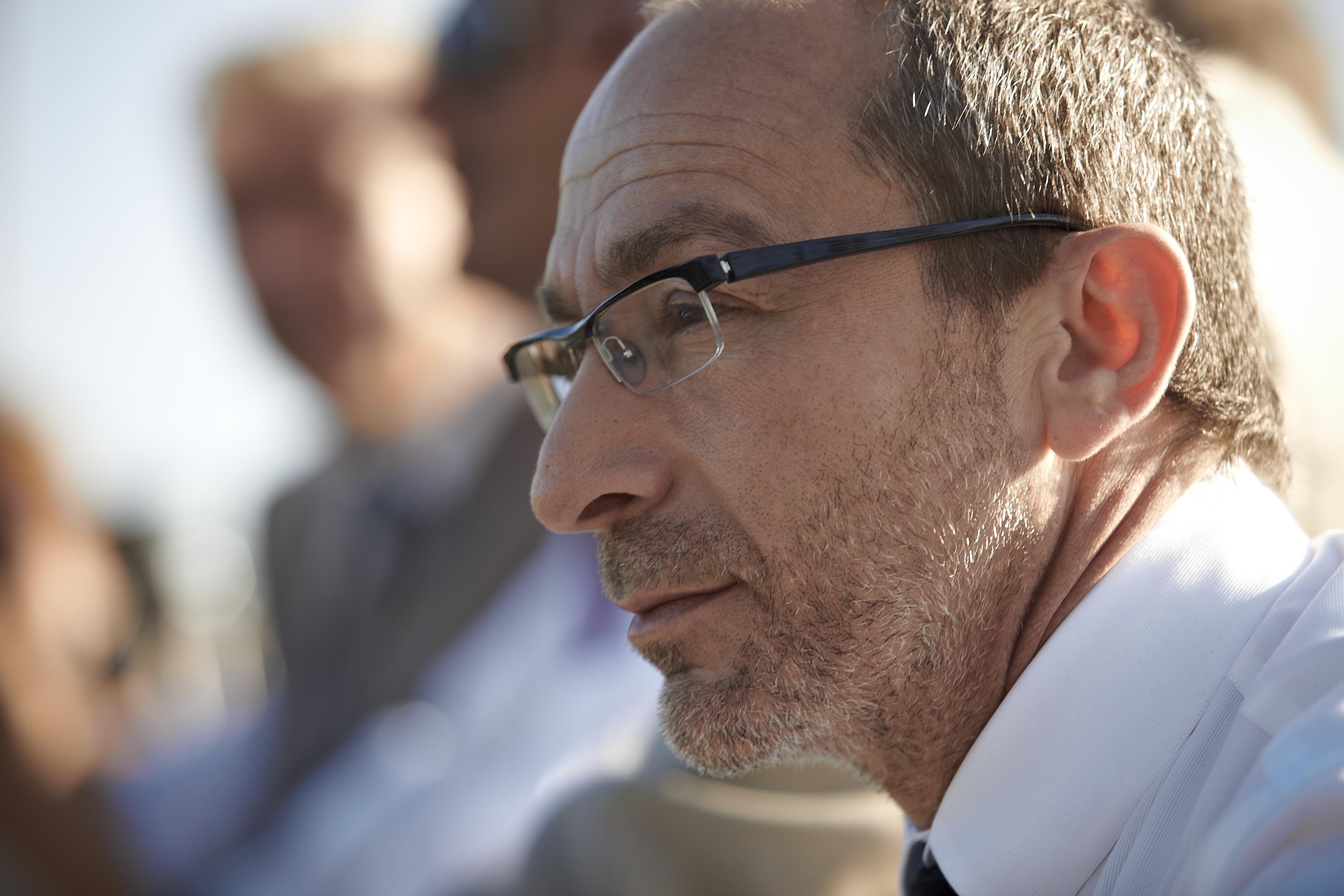 Геннадий Кернес снова возглавил рейтинг мэров по уровню доверия