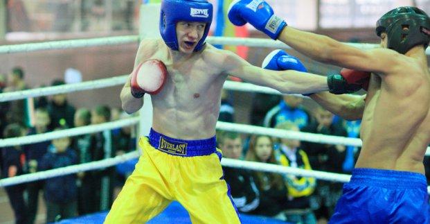 Харківські спортсмени отримали путівки на чемпіонат світу з кікбоксингу