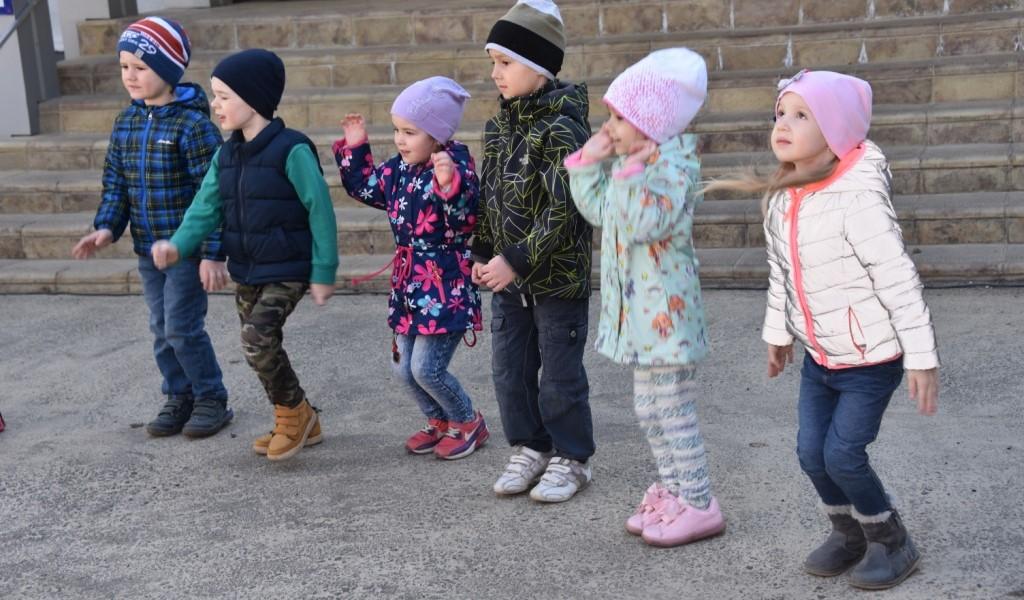У дитячому садку на Салтівці відкрили нові групи