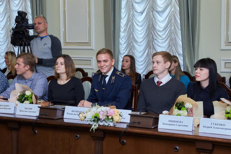 Харків'ян запрошують взяти участь у конкурсі «Молода людина року»