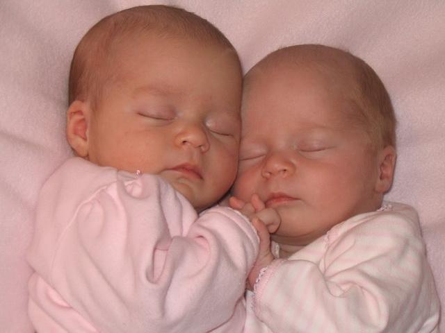 11 червня в Харкові народилася двійня