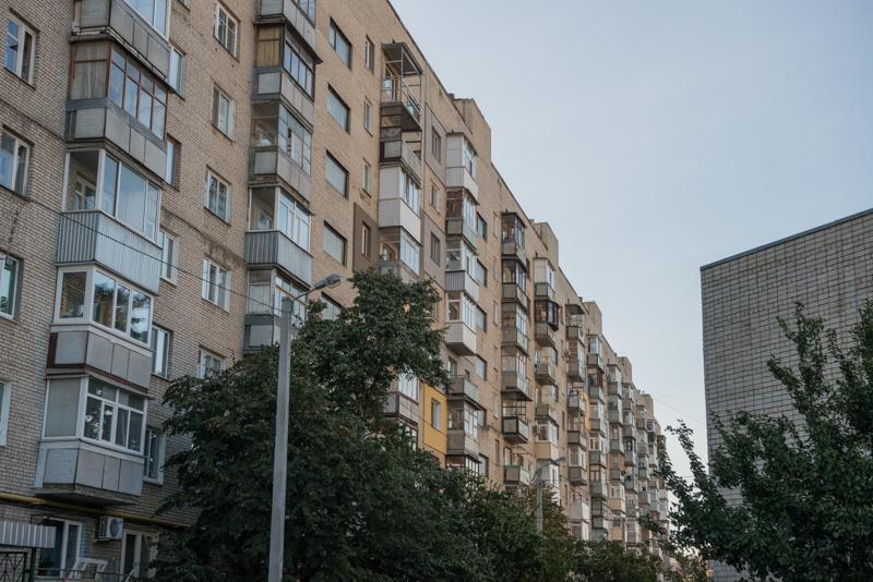 У Харкові до опалювального сезону підготували близько 40% житлових будинків