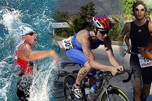 Триває реєстрація на змагання з триатлону