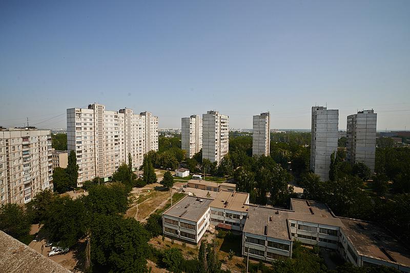 Більше половини житлових будинків Харкова готові до нового опалювального сезону