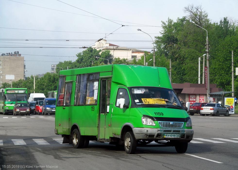Автобус №67е змінює маршрут руху