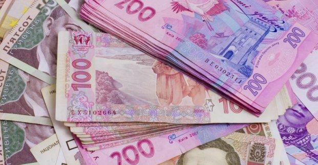Великі підприємства сплатили до місцевого бюджету 900 мільйонів гривень