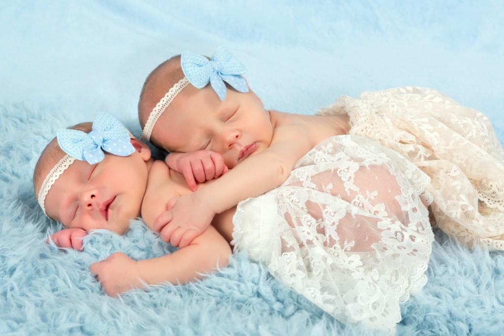 13 серпня в Харкові народилася двійня
