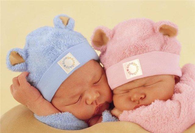 15 серпня в Харкові народилося дві двійні