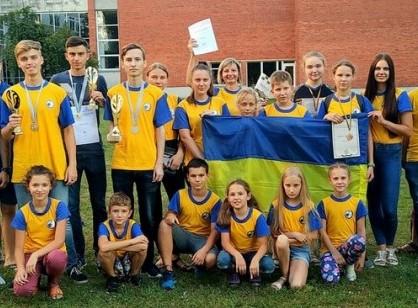 Харків'яни перемогли на чемпіонаті Європи з шашок