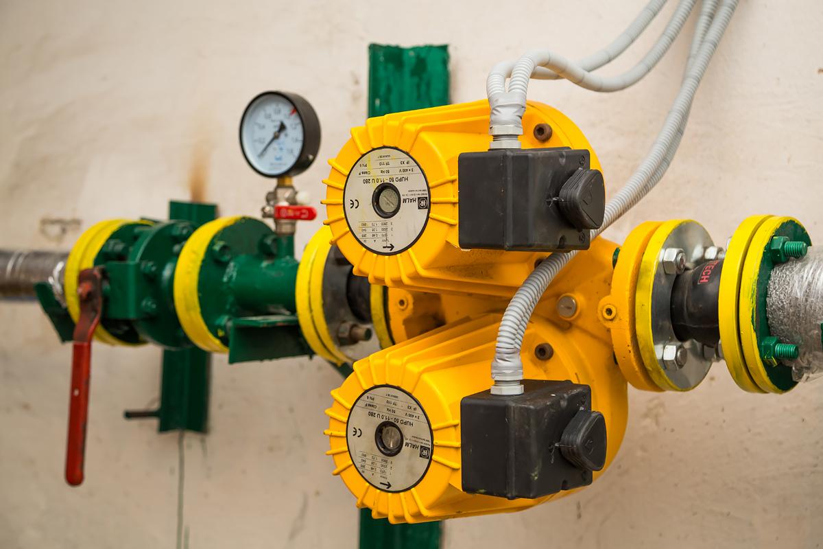 У Харкові реалізується пілотний проект з енергоефективності в житлових будинках