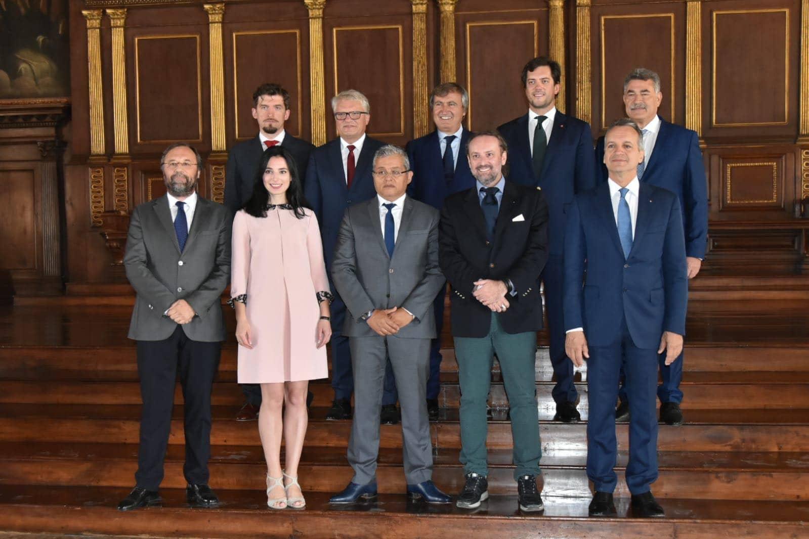 Харків бере участь у форумі міст у Венеції