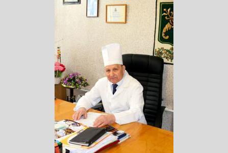 Сьогодні день народження почесного харків'янина Володимира Лупальцова