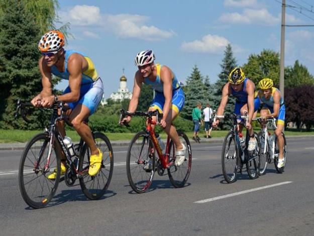 Відкрита реєстрація на велогонку серії «Iron Way Velothone»