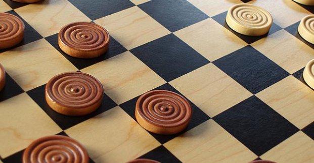 Юна харків'янка завоювала золоту медаль на чемпіонаті світу з шашок