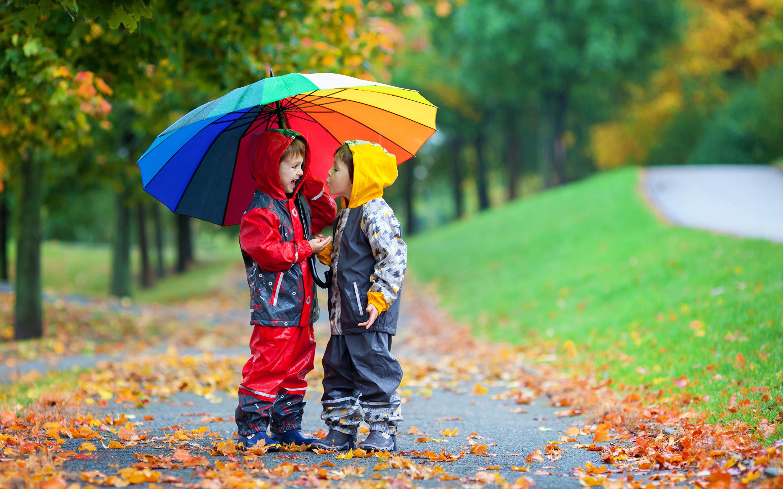 На вихідних у Харкові - дощ