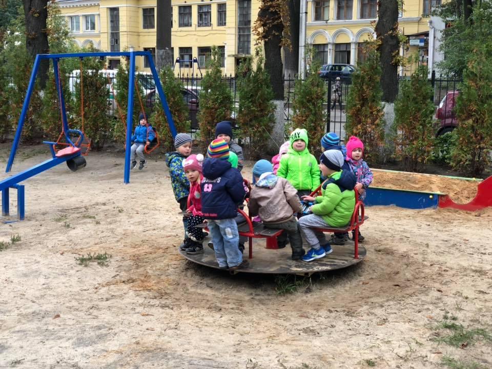 У дитячому садку №181 відкрили нові групи для дітей