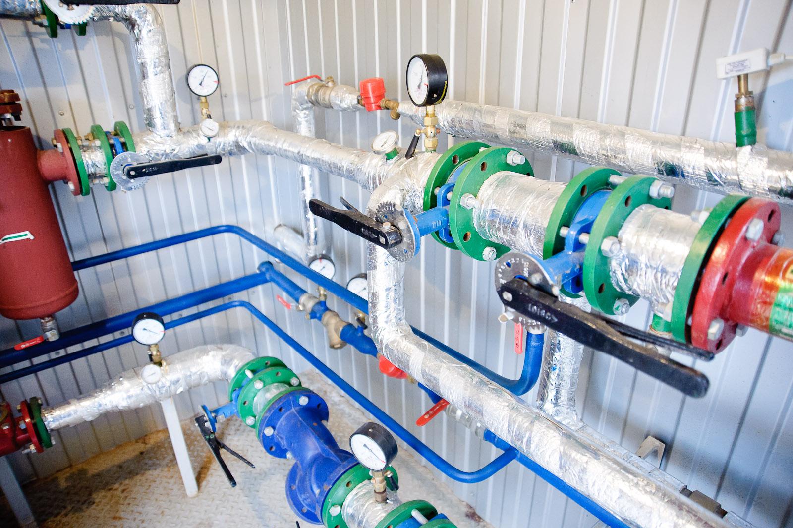 У Харкові підвищаться тарифи на опалення і гаряче водопостачання
