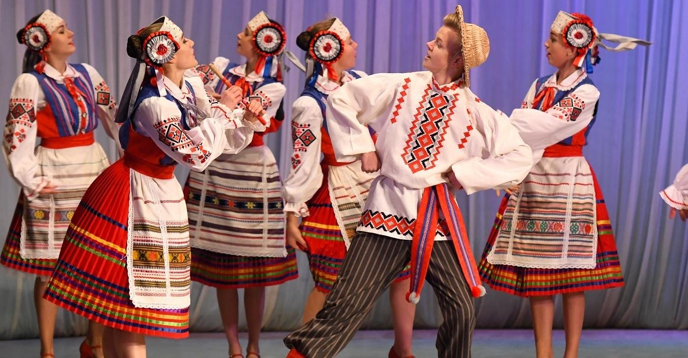 Харківський ансамбль «Мрія» представив Україну на фестивалі в Ізраїлі