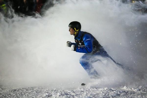 Харків'янин завоював «срібло» на чемпіонаті світу з фрістайлу