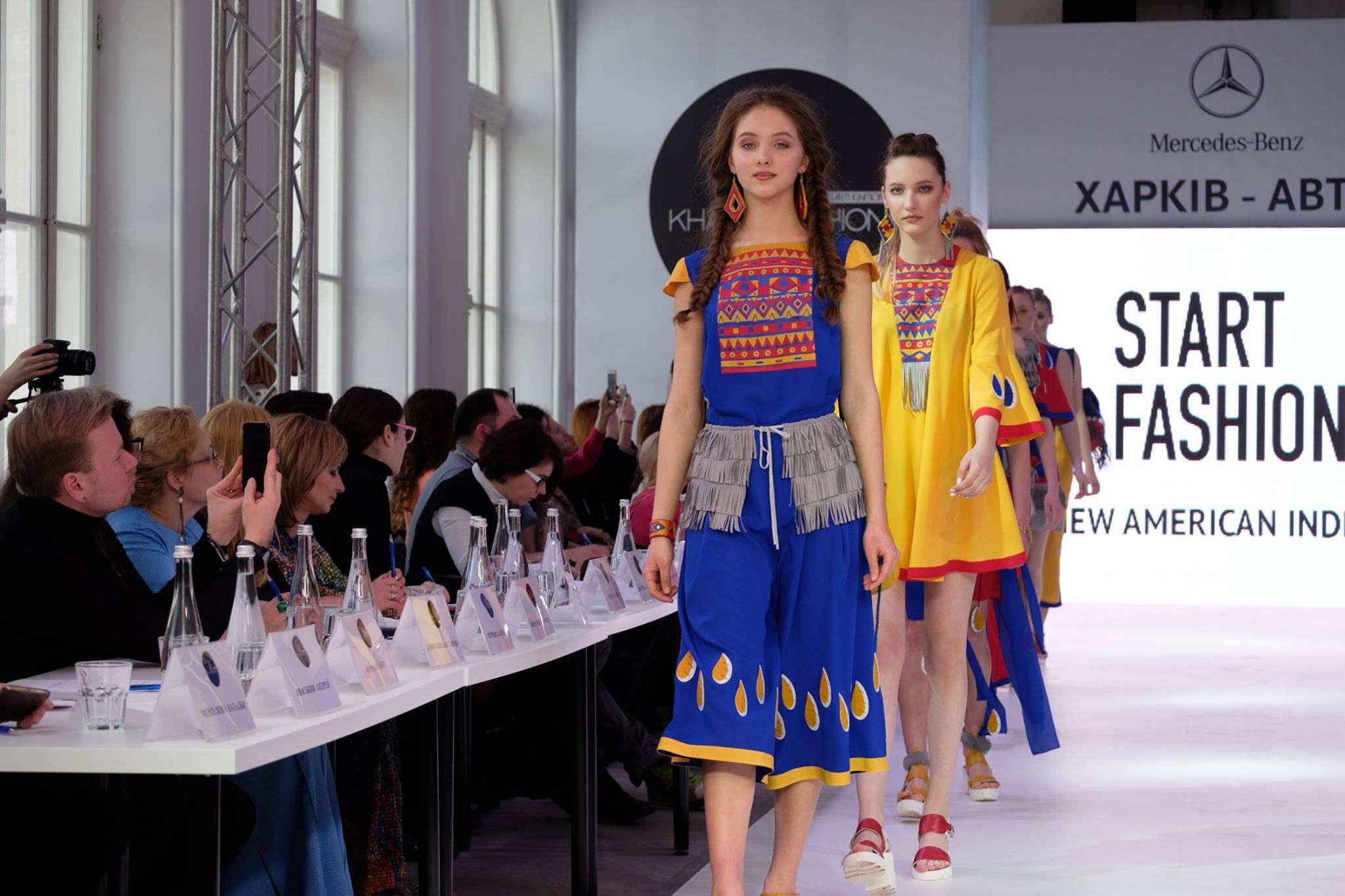 Молоді дизайнери ще можуть зареєструватися на «Start Fashion»